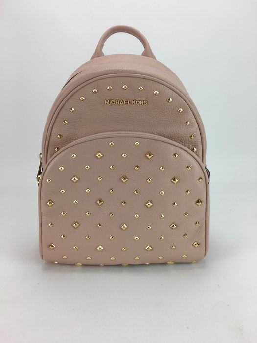 61d7419879abf Michael Kors - Abbey Ballet Backpack - Catawiki