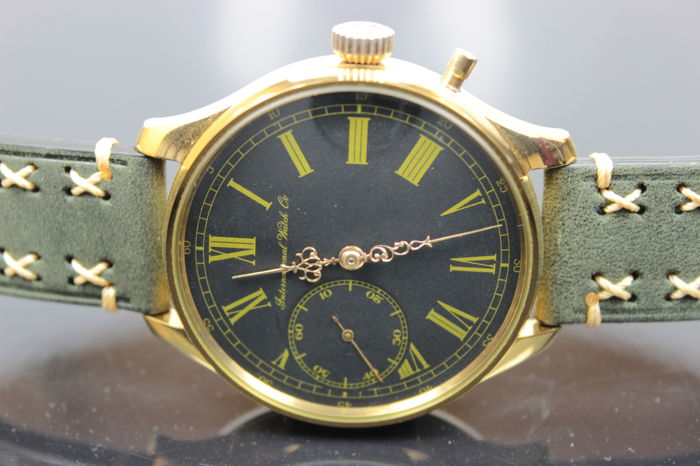 IWC - marriage watch - 155154 - Hombre - 1901 - 1949