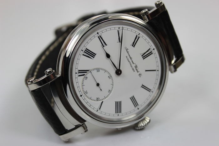 IWC - Marriage watch - 271625 - Hombre - 1901 - 1949