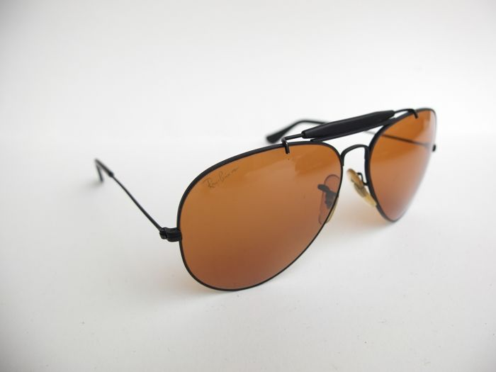 f262d1bf60f Ray Ban Bausch   Lomb - W 1666 Sunglasses - Catawiki