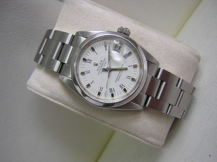 Rolex -  Oyster Perpetual Date  - 6824 - Unisex - 1970-1979