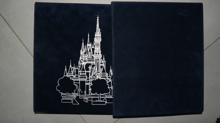 topics collection - Walt Disney collection