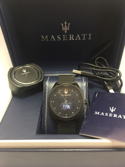 "Maserati - Smart R8853112001 ""NO RESERVE PRICE"" - Férfi - 2017"