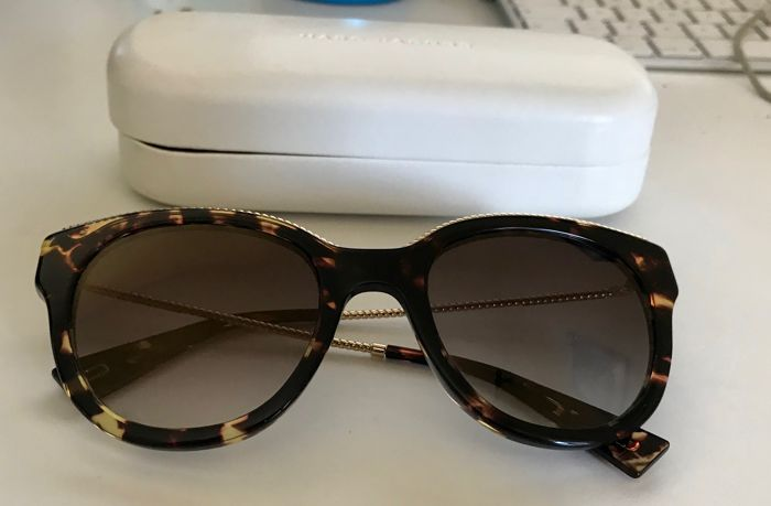 2d631d2b151 Marc Jacobs Sunglasses - Catawiki