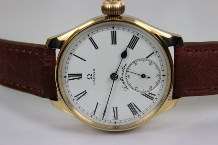 Omega - Marriage watch  - Hombre - 1901 - 1949