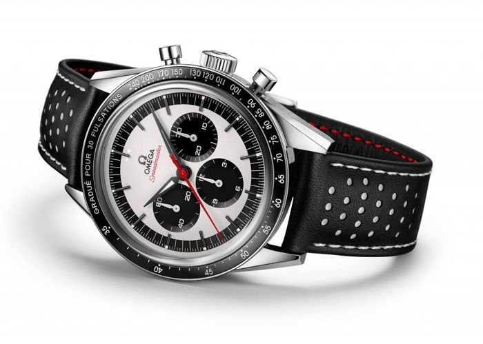 Omega - Speedmaster Professional Moonwatch - 311.32.40.30.02.001 - Hombre - 2011 - actualidad