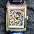 Check out our Watch Auction (Solid Gold & Platinum)