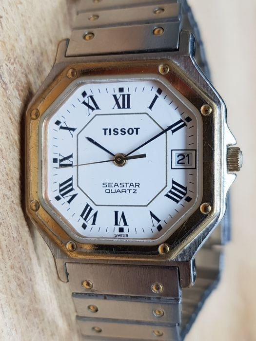 Dating tissot watches