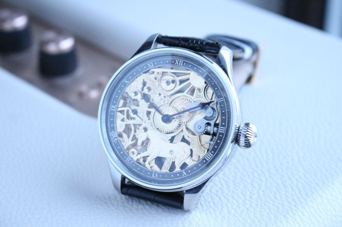 Omega - Marriage watch  - . - Hombre - 1901 - 1949