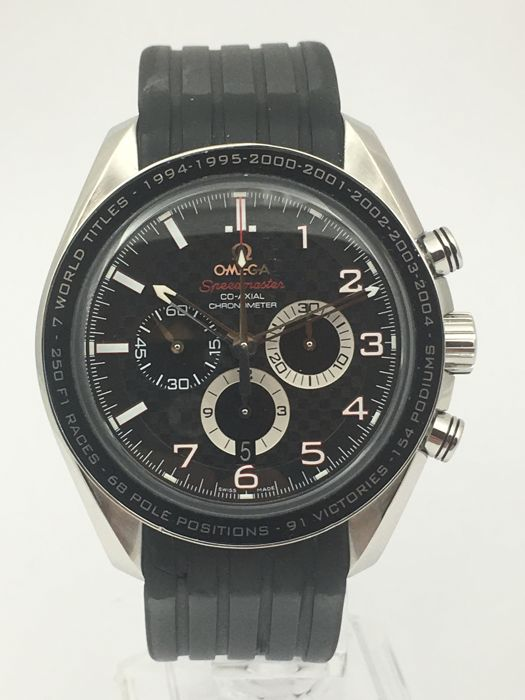 Omega - Speedmaster Co-Axial The Legend Collection  - 32132445001001 - Hombre - 2011 - actualidad