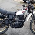Check out our Motorcycle Auction (Barn Finds)
