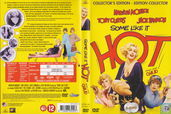 DVD / Video / Blu-ray - DVD - Some Like It Hot