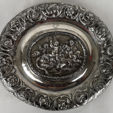 Antique Silver Auction (British & Irish)