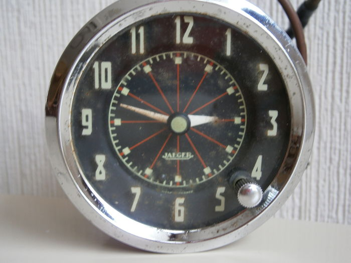 Watch - JAEGER - 1950-1950 (1 items)
