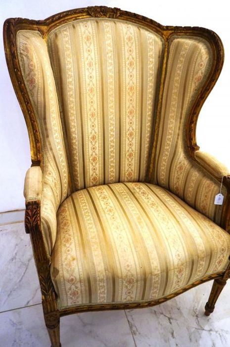 Sessel Holz Ca 1800 Catawiki