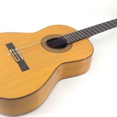 Classical guitar - Jiménez Romero - 137 - Spain - 1979