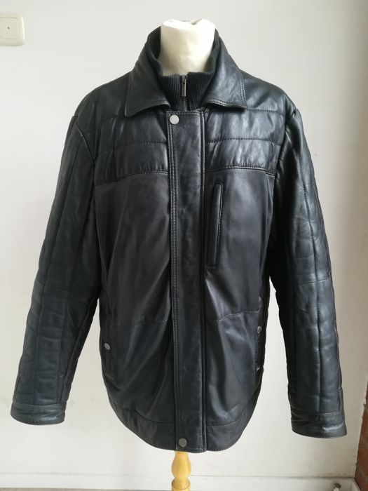 4e64ebfa Arma - Biker jacket, leather coat - Catawiki