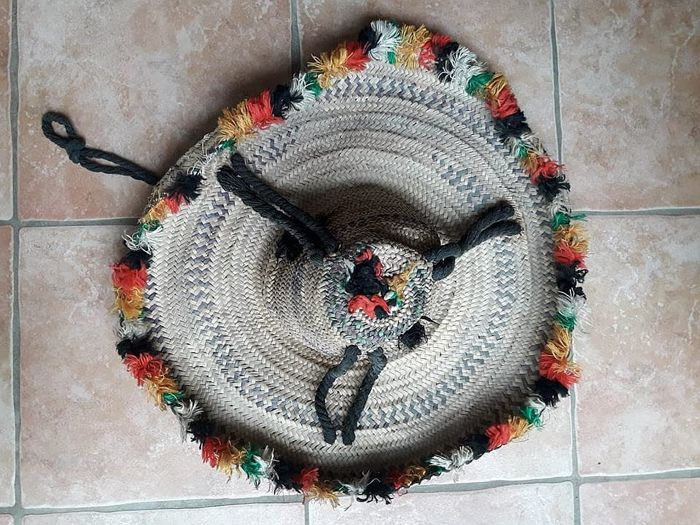 Traditional Mexican Hat