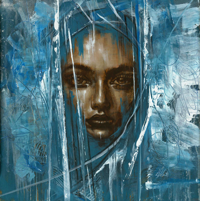 Leanne Dolan - Into The Blue
