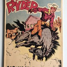 Red Ryder 1 - Red Ryder 1 - Softcover - First edition - (1948)
