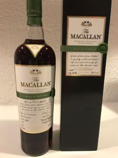 The Macallan Easter Elchies 2009 - OB