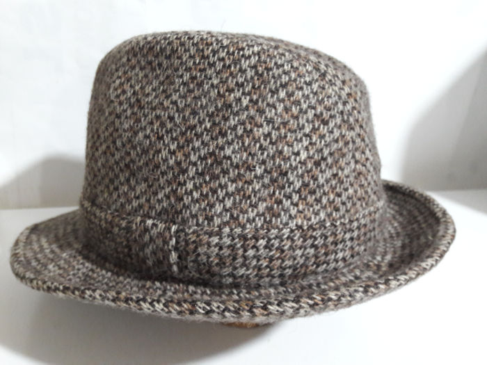 05dde687e02 Borsalino - men s hat - Catawiki