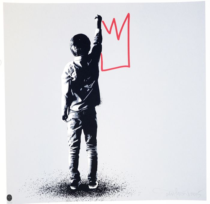 Martin Whatson - Kingdom for a grown