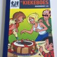 Comic Auction (Merho & De Kiekeboes)