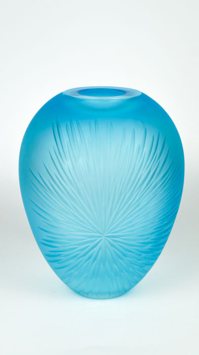 Roberto Beltrami (Murano) - Vase and Candle Holder (Double Face)