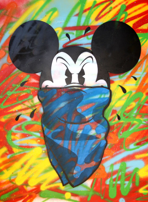 Nest - Mighty Mouse