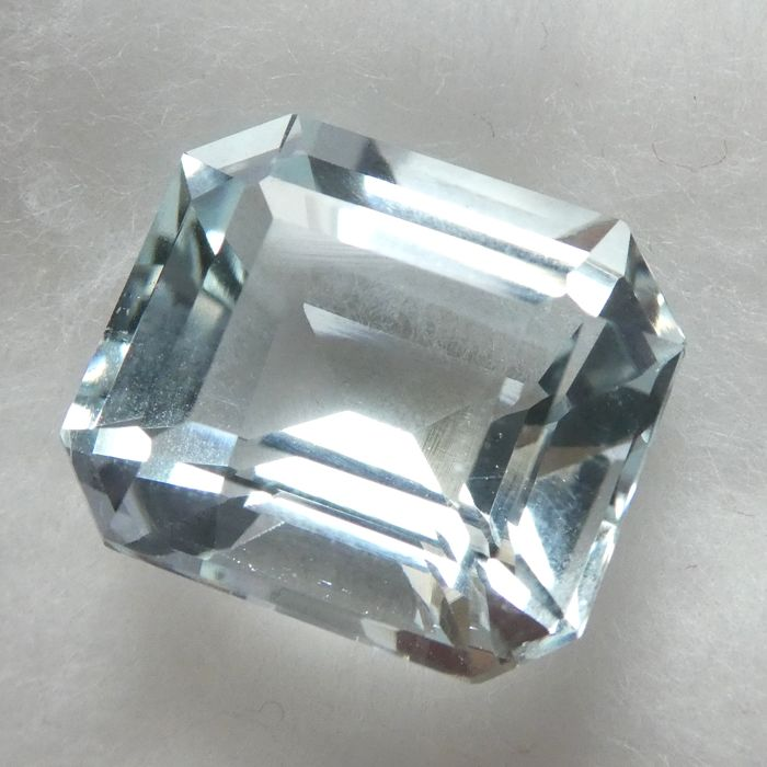 Aquamarine – 10.14 ct