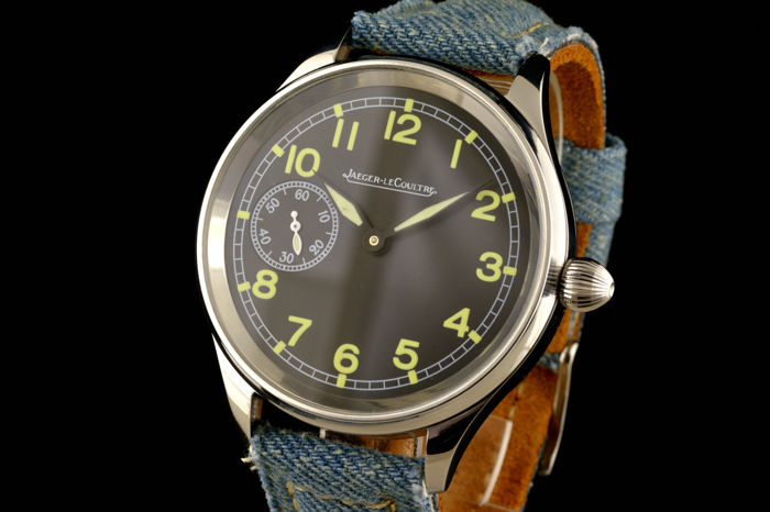Jaeger-LeCoultre - Marriage watch  - Uomo - 1901-1949