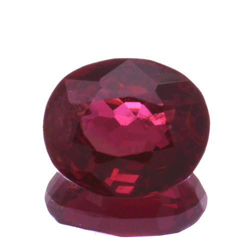 Red Spinel - 1.23 ct