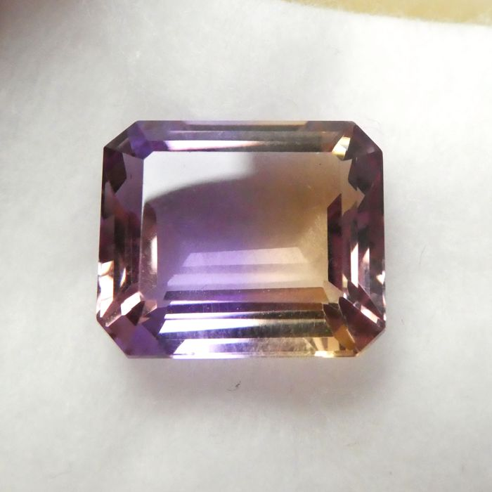 Ametrine – 8.53 ct – No Reserve Price