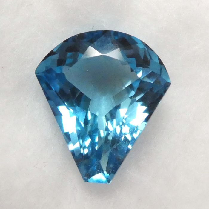 Topaz – 6.45 ct – No Reserve Price