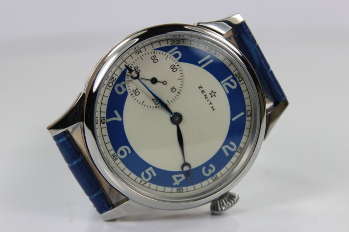 Zenith - Marriage watch - 2701118  - Heren - 1901-1949