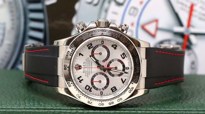5f49f6ef227 Rolex - Oyster Perpetual Cosmograph Daytona Ref. 116519 - Men s - 2002