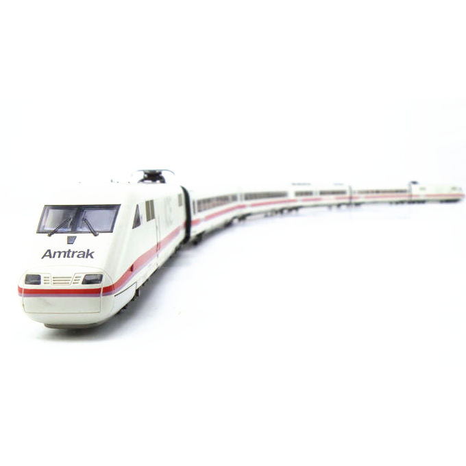 Märklin H0 - 3700 - Treinstel - 8-Delige set ICE 'USA 1993' - Amtrak