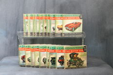 Books - A picture history of the motor car. - 1961 (19 items)