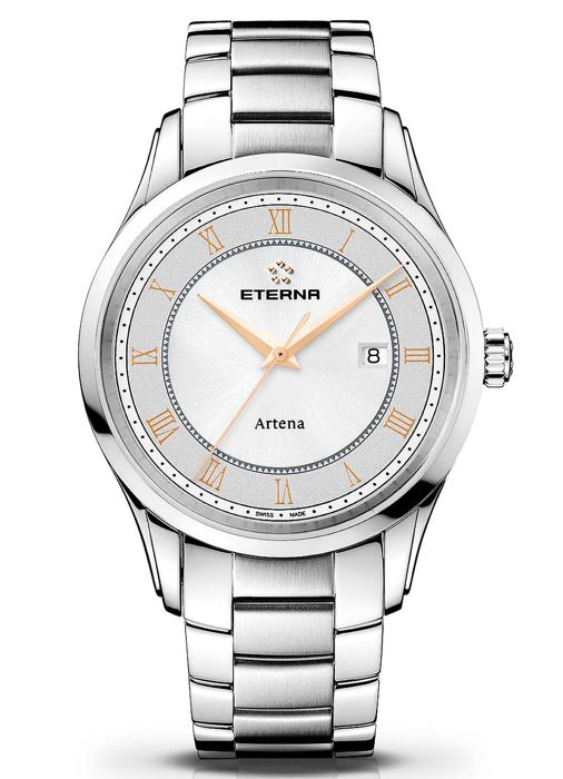 Eterna - Artena - 2520.41.56.0274 - Men - 2011-present