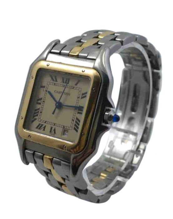 Cartier - Panthère - Ref. 8394 - Mujer - 1980-1989