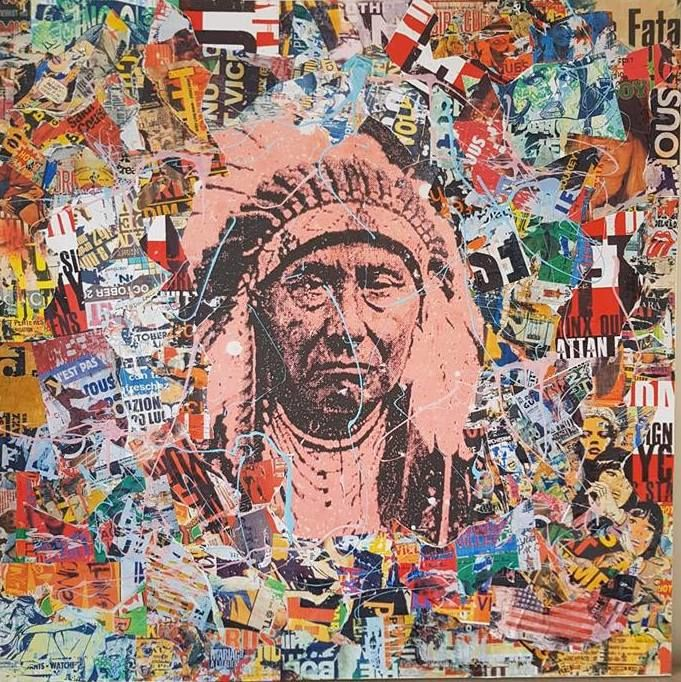 Thierry Auger - Indian