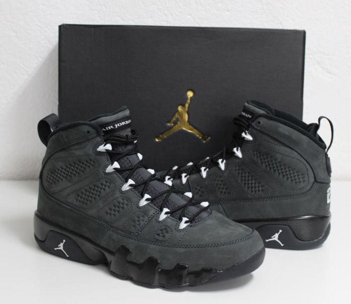 cheap for discount 7136f ccb52 Nike Air Jordan 9 Retro IX