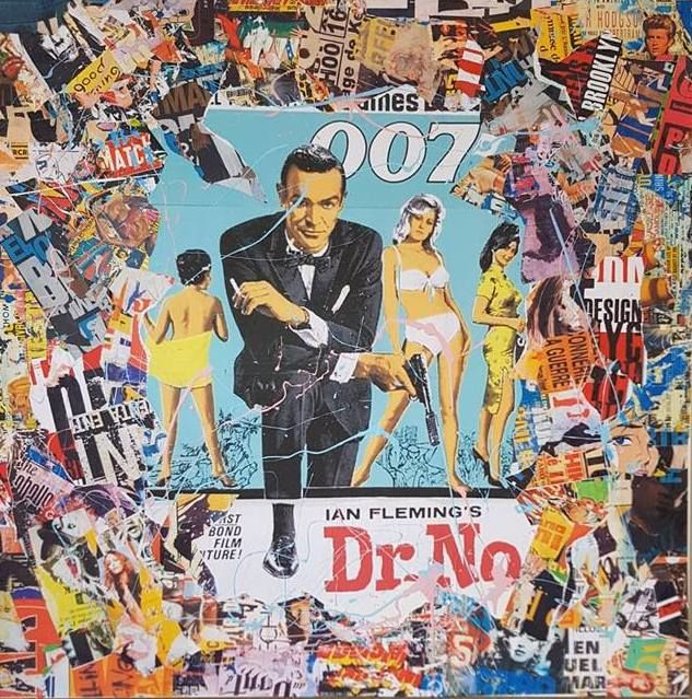 Thierry Auger - Dr No