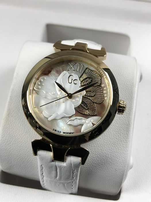 Guess - Ladybelle White  - Y22004L1 - Mujer - 2011 - actualidad