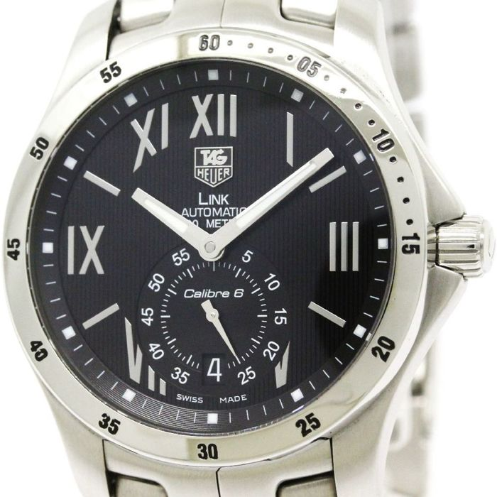TAG Heuer - Link - WJF211N - Men - .