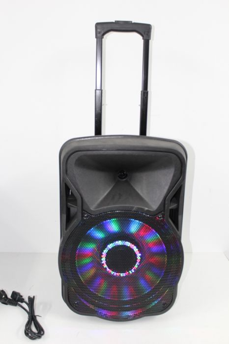 Mobile battery sound system (Moonlight/moon-600)