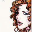 Comic Auktion (Milo Manara)