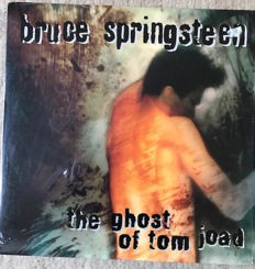 Bruce Springsteen - The Ghost Of Tom Joad - album LP - 1995