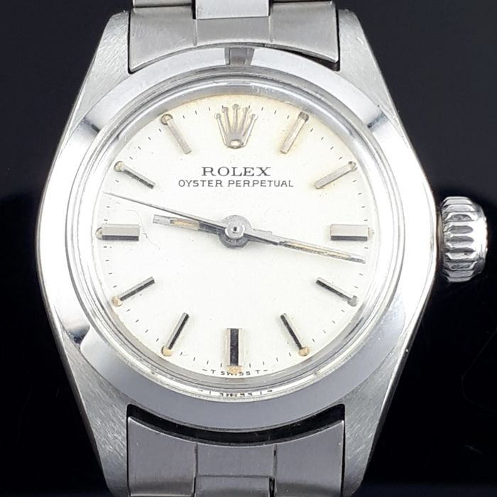 Rolex - Oyster Perpetual  - Ref. 6623 - Dames - 1960-1969